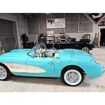 1957 Chevrolet Corvette Convertible for sale 101455448