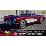 1957 Chevrolet Corvette for sale 101462042