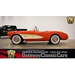 1957 Chevrolet Corvette for sale 101482512