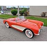 1957 Chevrolet Corvette Convertible for sale 101520095
