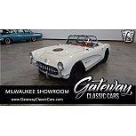 1957 Chevrolet Corvette for sale 101613381