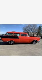 1957 Chevrolet Custom for sale 101284499