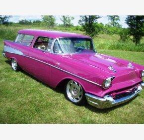 1957 Chevrolet Nomad for sale 100831764