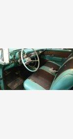 1957 Chevrolet Nomad for sale 100856209
