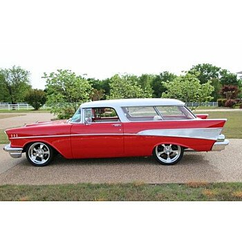 1957 Chevrolet Nomad for sale 100946835