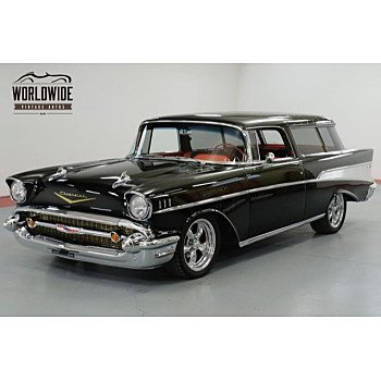 1957 Chevrolet Nomad for sale 101053154
