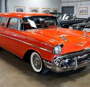 1957 Chevrolet Nomad for sale 101085139