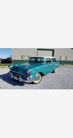 1957 Chevrolet Nomad for sale 101234113