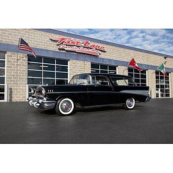 1957 Chevrolet Nomad for sale 101234132