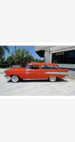 1957 Chevrolet Nomad for sale 101249621
