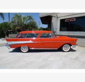 1957 Chevrolet Nomad for sale 101249621
