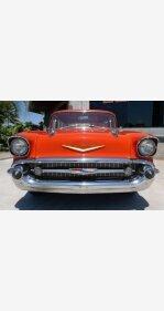 1957 Chevrolet Nomad for sale 101288330