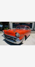1957 Chevrolet Nomad for sale 101288330