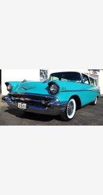 1957 Chevrolet Nomad for sale 101380631