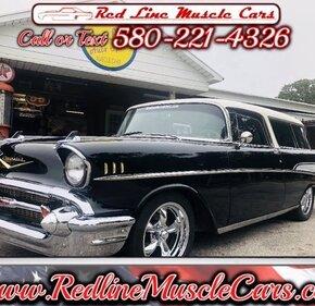 1957 Chevrolet Nomad for sale 101382857