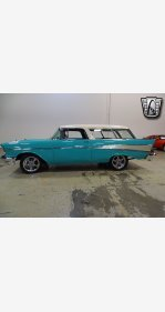 1957 Chevrolet Nomad for sale 101385330