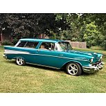 1957 Chevrolet Nomad for sale 101630734