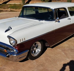 1957 Chevrolet Nomad for sale 101140270
