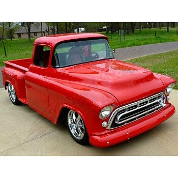 1957 Chevrolet Other Chevrolet Models for sale 100831496