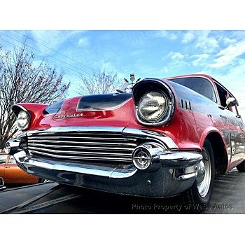 1957 Chevrolet Other Chevrolet Models for sale 100943400