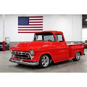 1957 Chevrolet Other Chevrolet Models for sale 101083272