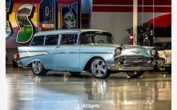 1957 Chevrolet Other Chevrolet Models for sale 100987742
