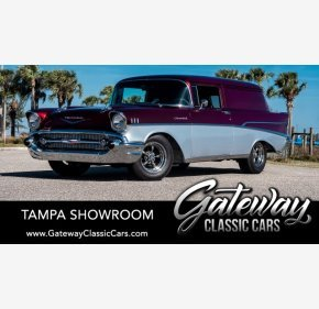 1957 Chevrolet Other Chevrolet Models for sale 101138078