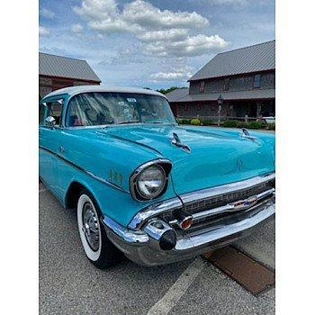 1957 Chevrolet Other Chevrolet Models for sale 101350046