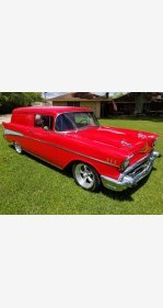 1957 Chevrolet Sedan Delivery for sale 101332194