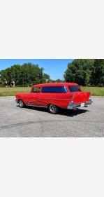 1957 Chevrolet Sedan Delivery for sale 101487451