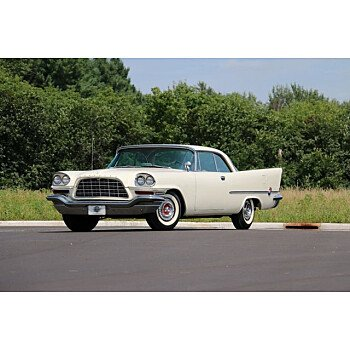 1957 Chrysler 300 for sale 101253610