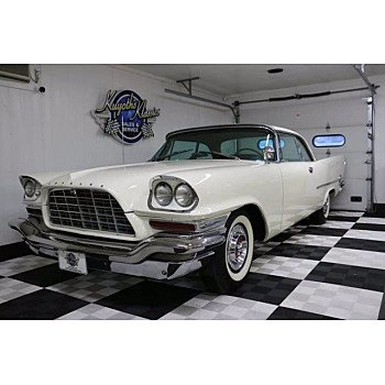 1957 Chrysler 300 for sale 101253670