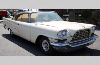 1957 Chrysler 300 for sale 101325280