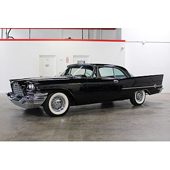 1957 Chrysler 300 for sale 101404045