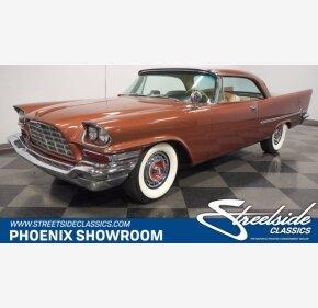 1957 Chrysler 300 for sale 101442430