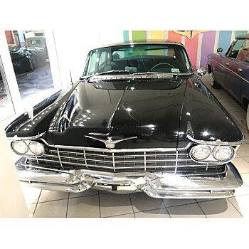 1957 Chrysler Imperial for sale 101109508