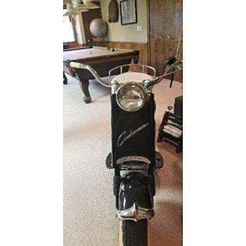 1957 Cushman Eagle for sale 200626261