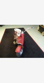 1957 Cushman Eagle for sale 200983227