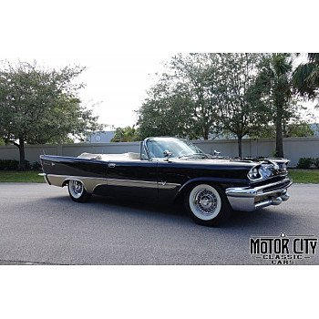 1957 Desoto Adventurer for sale 101170079
