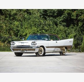 1957 Desoto Adventurer for sale 101319554
