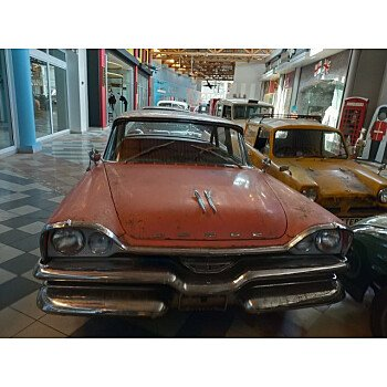 1957 Dodge Coronet for sale 101114231