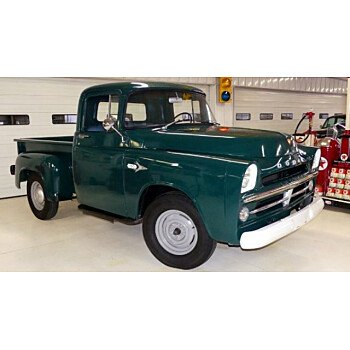 1957 Dodge D/W Truck for sale 101067775