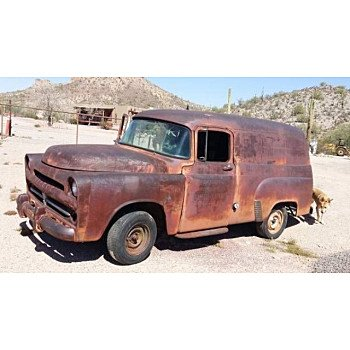 1957 Dodge D/W Truck for sale 100824721
