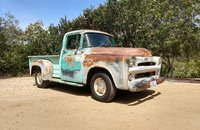 1957 Dodge D/W Truck 2WD Regular Cab D-100 for sale 101334386