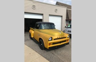 1957 Dodge D/W Truck for sale 101362328