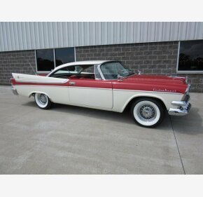 1957 Dodge Royal for sale 101147784