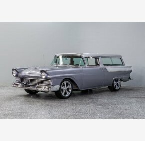 1957 Ford Courier for sale 101280604