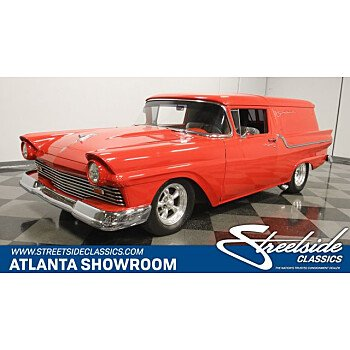 1957 Ford Courier for sale 101488705