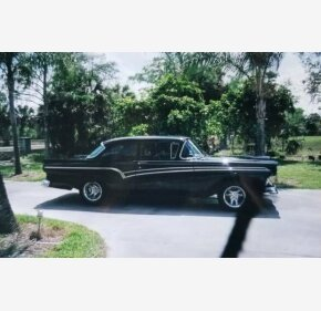 1957 Ford Custom for sale 101113453
