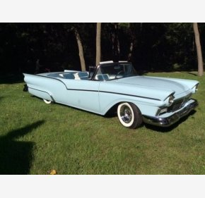1957 Ford Custom for sale 101193864
